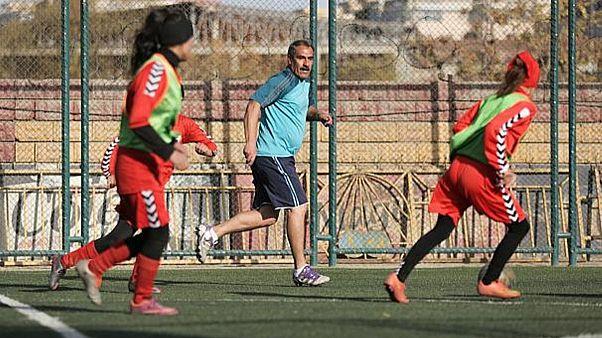 مقام پیشین فدراسیون فوتبال افغانستان به دلیل آزار جنسی از کار محروم شد