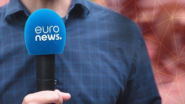 Llévate las últimas noticias de euronews a tu blog o página web