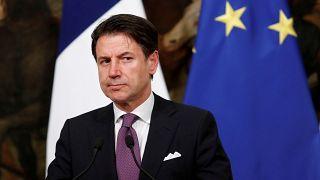 İtalya Başbakanı Giuseppe Conte: AB, Suriyeli göçmenler konusunda Türkiye'nin şantajını kabul edemez