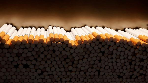 Stemming the flow of illegal tobacco from Ukraine and Belarus should be a priority for the EU ǀ View