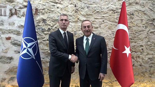 Türkei verlangt Solidarität der NATO