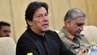 حمایت پاکستان از عملیات نظامی ترکیه علیه کردهای سوریه