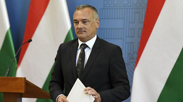 Rendkívüli sajtótájékoztatót hirdetett Borkai Zsolt, majd váratlanul lemondták
