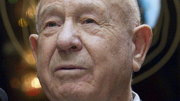 Αλεξέι Λεόνοφ: Πέθανε ο πρώτος άνθρωπος στην ιστορία που έκανε περίπατο στο Διάστημα
