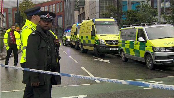 Suspeito de ataque em Manchester acusado de terrorismo