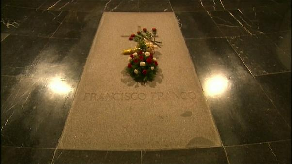 Ισπανία: Οριστική απόφαση για την εκταφή του Φράνκο