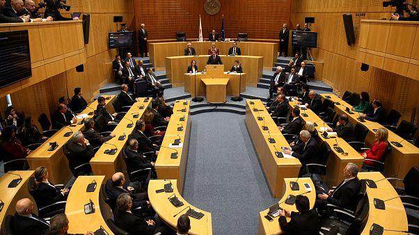 Η κυπριακή Βουλή κατά της παράνομης τουρκικής εισβολής στη Συρία