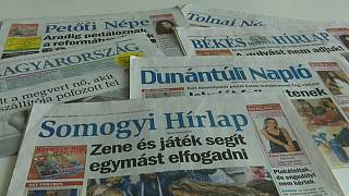 """Ungheria: campagna elettorale tra festini hard e """"stampa di governo"""""""