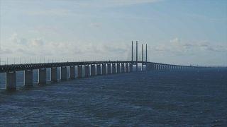 Дания отгораживается от Швеции