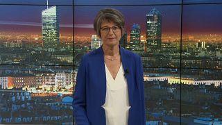 Euronews am Abend | Die Nachrichten vom 11.10.2019