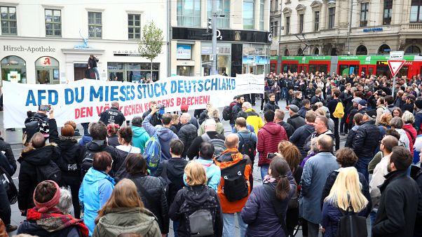 """Gibt es eine """"Mitschuld der AfD"""" am Anschlag von Halle?"""