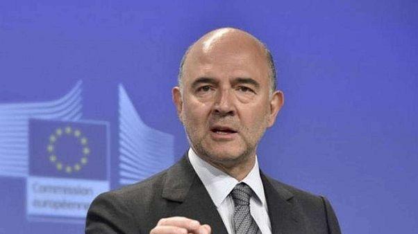 Ο Πιερ Μοσκοβισί για το παρ' ολίγον Grexit και την Ελλάδα του σήμερα
