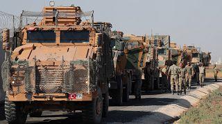 La ofensiva turca se recrudece y afirma haber tomado Ras al Ain