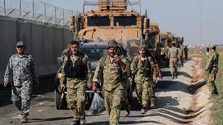 Curdos desmentem que Turquia tenha tomado a cidade de Ras al-Ain