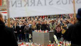 Almanya sinagog saldırısı: Zanlıdan 'antisemitik ve aşırı sağ' itirafı