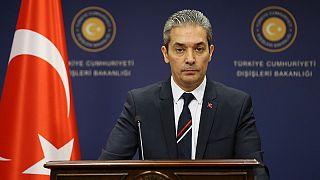Türkiye'den Suriye'deki IŞİD'li tutuklular hakkında açıklama: Gözetimlerini biz üstleneceğiz