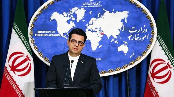 Tahran: Riyad ile bir arabulucu olsun, olmasın görüşmeye hazırız