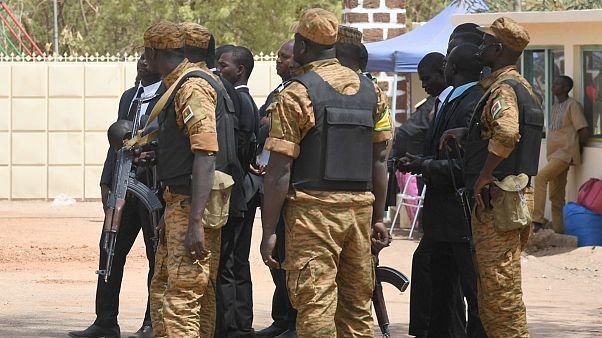حمله افراد مسلح به مسجدی در بورکینافاسو دست کم ۱۶ کشته برجای گذاشت