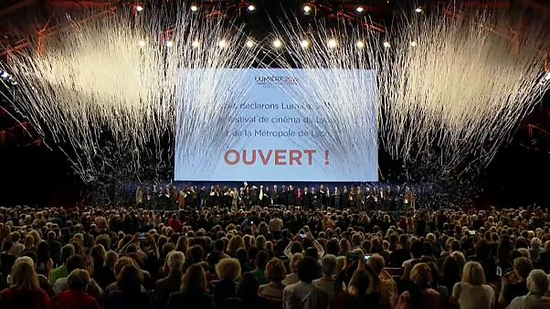 В Лионе открылся юбилейный кинофестиваль имени братьев Люмьер
