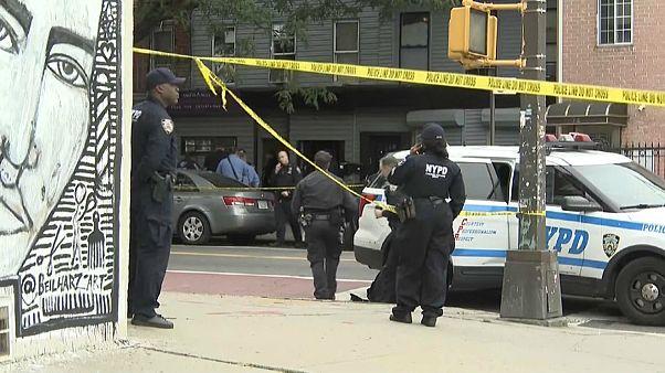 مقتل أربعة أشخاص في حادث إطلاق نار بنيويورك