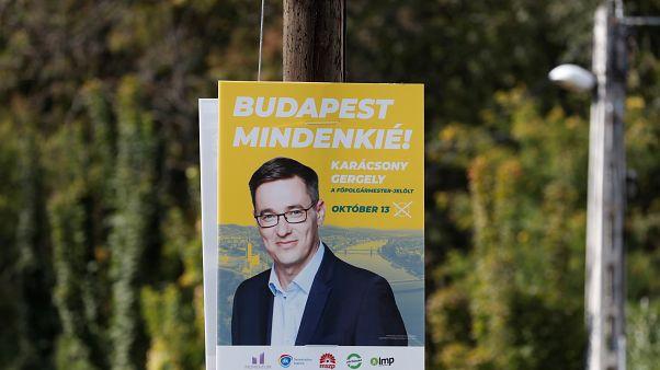 Municipales en Hongrie : une coalition contre le Fidesz d'Orbán pour prendre Budapest