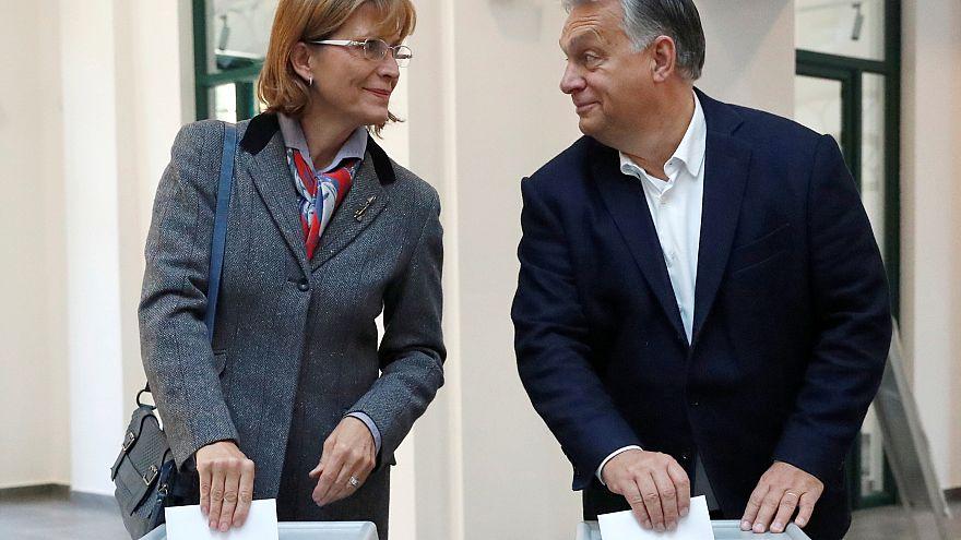 Municipales en Hongrie : l'opposition s'unit contre le Fidesz de Viktor Orbán