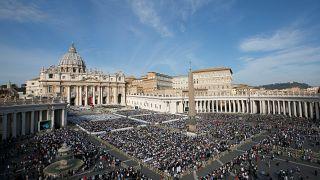 Пять новых святых Католической церкви