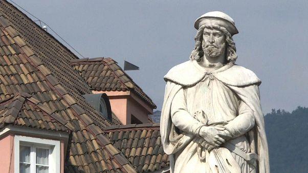 L'Alto Adige non esiste più