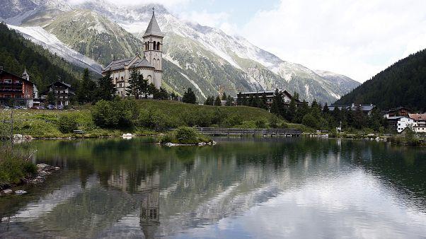 Polémica na província autónoma de Bolzano