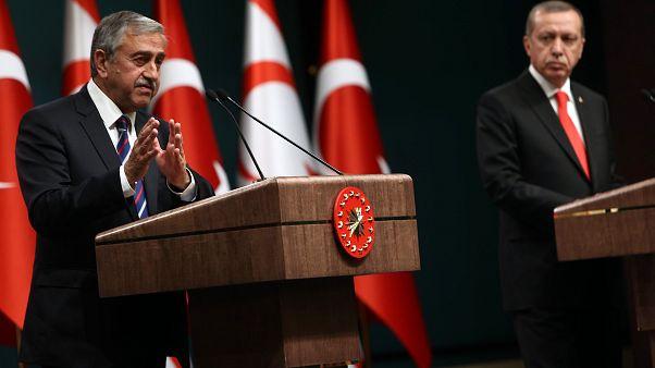Οργή Ερντογάν για την τοποθέτηση Ακιντζί κατά της επιχείρησης στην Συρία