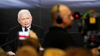 Πολωνία: Νίκη του εθνικιστικού κόμματος του Νόμου και της Δικαιοσύνης