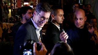 Új főpolgármester Budapest élén