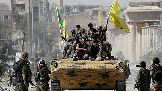 SDG, Şam yönetimiyle anlaştığını duyurdu: Sınıra Suriye ordusu konuşlanacak