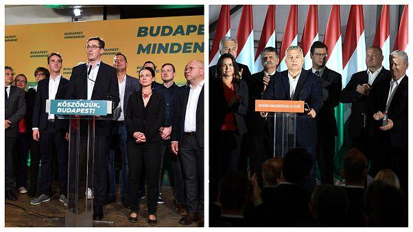 Az önkormányzati választások öt tanulsága