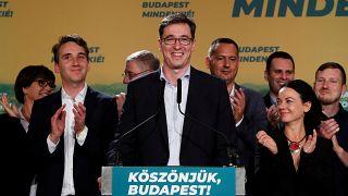 Reportagem Euronews revela manipulação dos media na Hungria