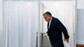 Viktor Orban, Macaristan'da yapılan yerel seçimlerde başkent Budapeşte'yi kaybetti