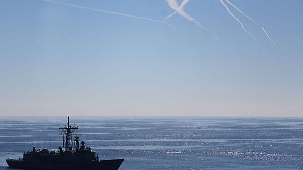 Κυπριακή ΑΟΖ: Navtex, φρεγάτες, Συμβούλιο Εξωτερικών Υποθέσεων και Σύνοδος Κορυφής