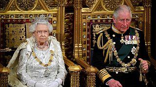 Βασίλισσα Ελισάβετ στο βρετανικό κοινοβούλιο: Προτεραιότητα το Brexit στις 31 Οκτωβρίου