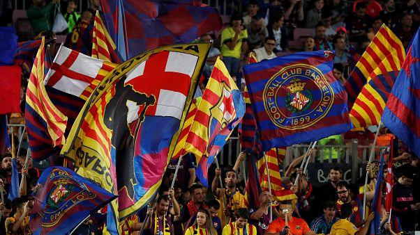 """El FC Barcelona sobre la sentencia del 'procés': """"La prisión no es la solución"""""""