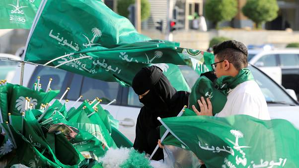 سعوديون: ليست تطبيعا.. مباراة الكرة ضدّ منتخب فلسطين دعم للشعب الفلسطيني