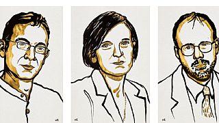 Το Νόμπελ Οικονομικών Επιστημών απονέμεται στους Αμπχιτζίτ Μπανερτζί, Έσθερ Ντουφλό και Μάικλ Κρέμερ