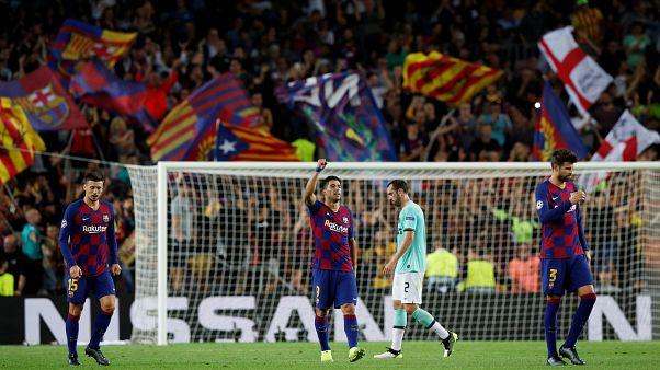 """FC Barcelona zum Separatisten-Urteil: """"Gefängnis ist keine Lösung"""""""