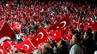 Fransız basını: Tansiyon dolu maç için 30 bin 'Osmanlı' taraftarı bekleniyor