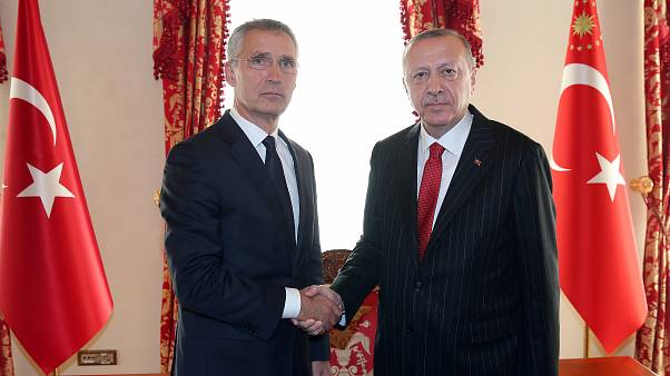"""""""La Turquie est importante pour l'OTAN"""", selon le secrétaire général de l'organisation"""