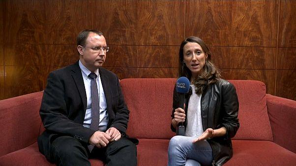 """Jordi Nieva, catedrático de Derecho Procesal: """"Deberían ser 5 en vez de 13 años"""""""