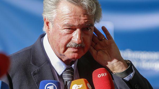 Egyetlen uniós ország sem szállít fegyvert Törökországnak