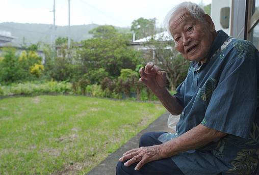 How do Okinawans live longer than anyone else?
