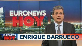Euronews Hoy | Las noticias del lunes 14 de octubre de 2019