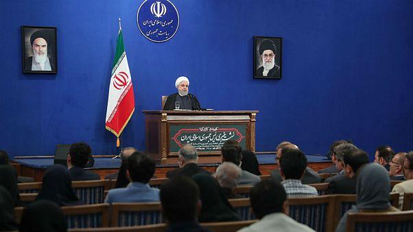 روحانی: در مسیر آرامش اقتصادی قرار گرفتیم؛ همه کشورهای بزرگ جهان ایران را تحسین کردند