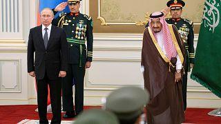 Ortadoğu'nun yeni yükselen yıldızı Rusya mı?